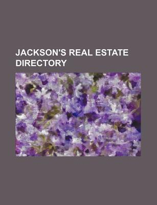 Jackson's Real Estate Directory