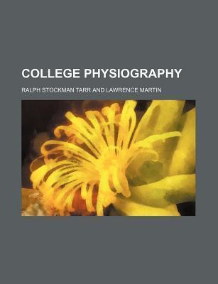 College Physiography