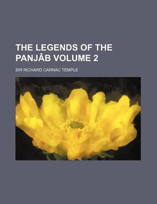 The Legends of the Panjab Volume 2