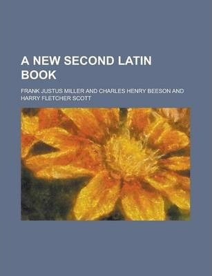A New Second Latin Book