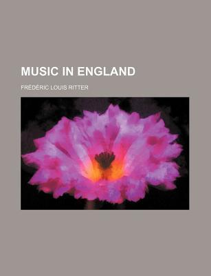 Music in England