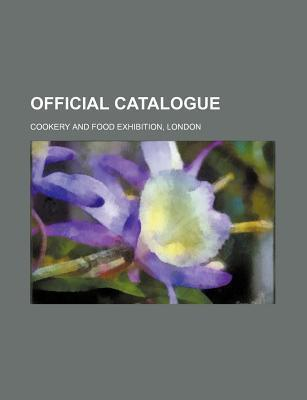 Official Catalogue