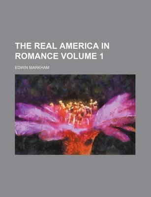 The Real America in Romance Volume 1