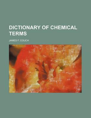 Dictionary of Chemical Terms