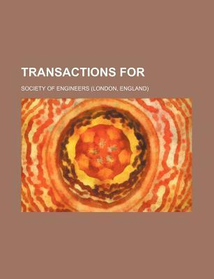 Transactions for