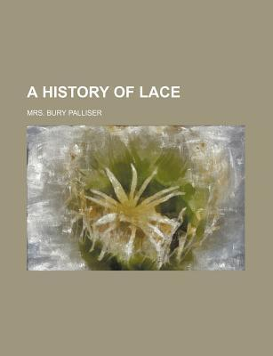 A History of Lace
