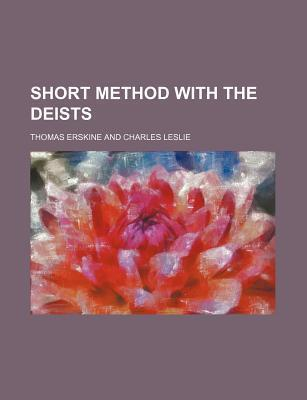Short Method with the Deists