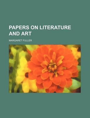 Papers on Literature and Art