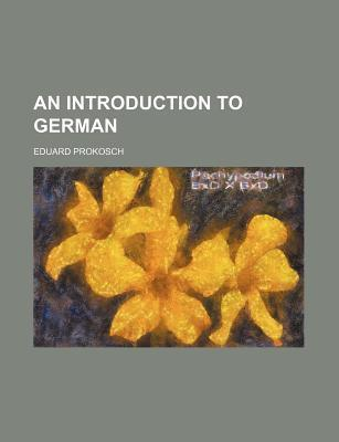 An Introduction to German