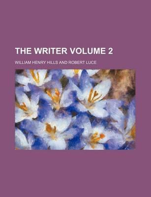 The Writer Volume 2