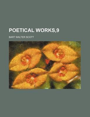 Poetical Works,9