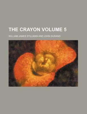 The Crayon Volume 5