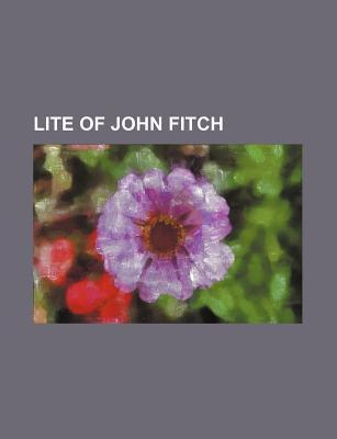 Lite of John Fitch