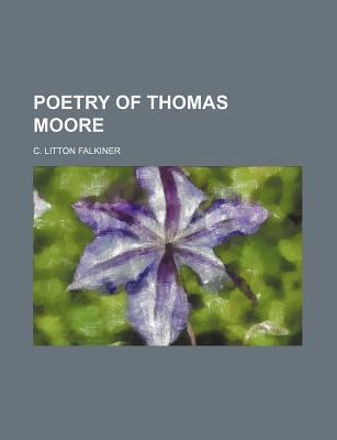 Poetry of Thomas Moore