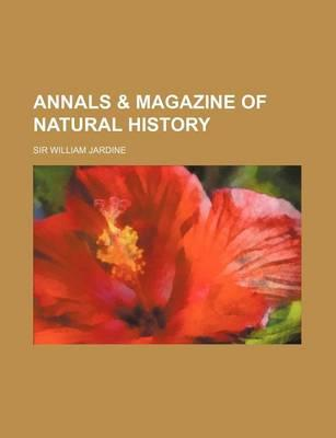 Annals & Magazine of Natural History