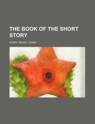 The Book of the Short Story