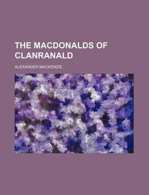 The Macdonalds of Clanranald