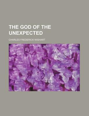 The God of the Unexpected