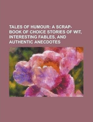 Tales of Humour