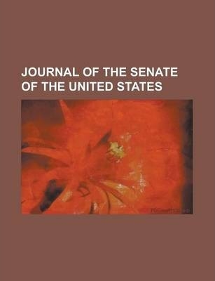 Journal of the Senate of the United States