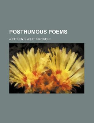Posthumous Poems