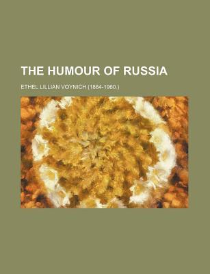 The Humour of Russia
