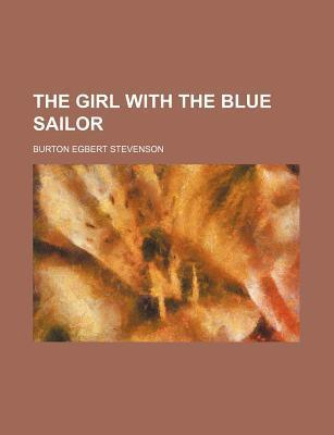 The Girl with the Blue Sailor
