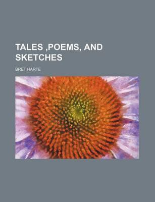 Tales, Poems, and Sketches
