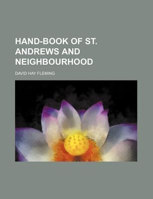 Hand-Book of St. Andrews and Neighbourhood