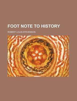 Foot Note to History