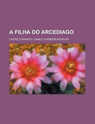 A Filha Do Arcediago