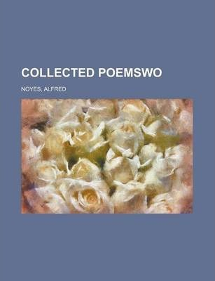 Collected Poemswo Volume T