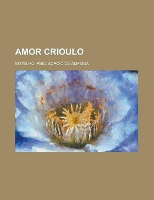 Amor Crioulo
