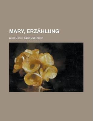Mary, Erzahlung
