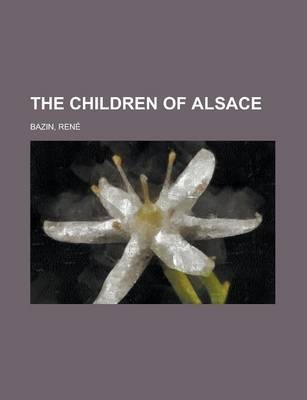 The Children of Alsace