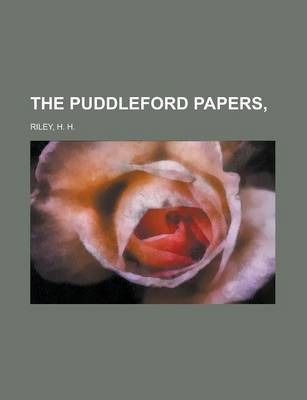 The Puddleford Papers,