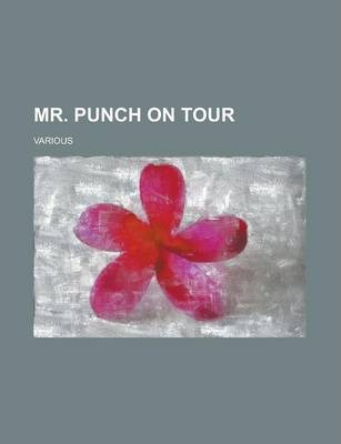 Mr. Punch on Tour