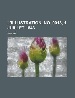 L'Illustration, No. 0018, 1 Juillet 1843