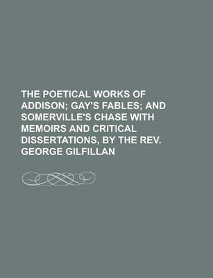 The Poetical Works of Addison