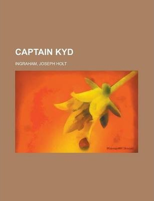 Captain Kyd Volume II