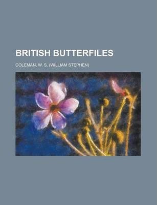 British Butterfiles