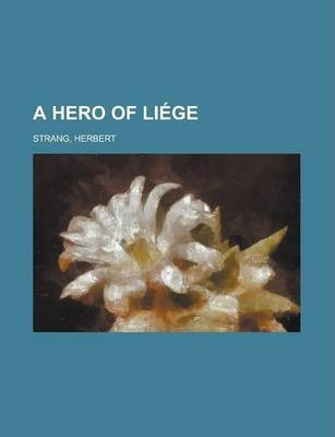 A Hero of Liege