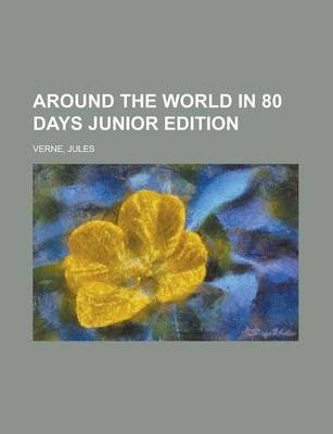 Around the World in 80 Days Junior Edition