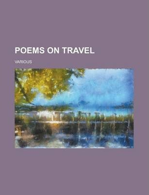 Poems on Travel