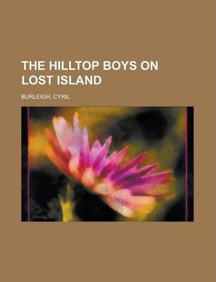 The Hilltop Boys on Lost Island