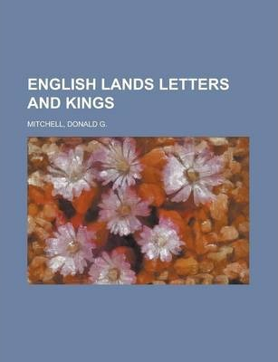 English Lands Letters and Kings