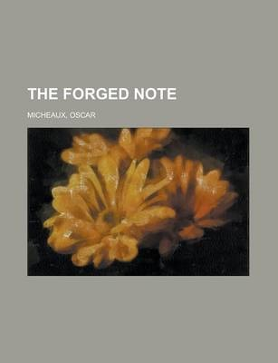 The Forged Note