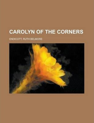 Carolyn of the Corners