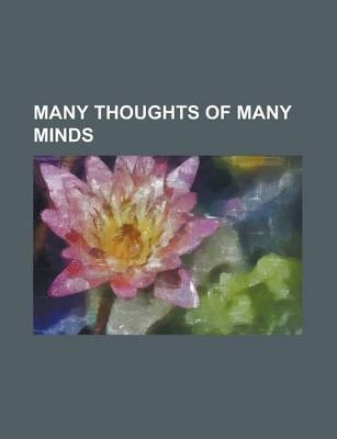 Many Thoughts of Many Minds