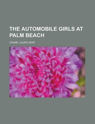 The Automobile Girls at Palm Beach